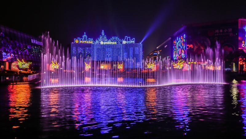 """在中国 虚拟现实技术正在逐渐成为旅游业""""标配"""""""