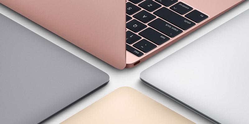 超华硕!苹果笔记本电脑全球出货量排名上升