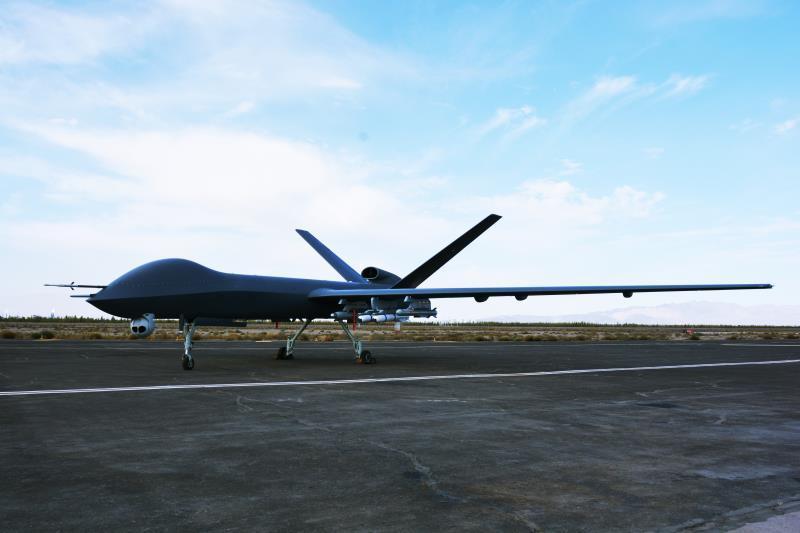 无人机领域军民融合升温 彩虹无人机完成上市