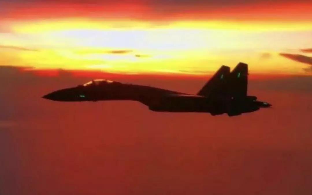 中国空军连续大动作,传递什么重要信息?