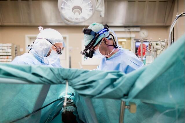 瑞士醫生年薪達千萬元 放射科醫生收入最高