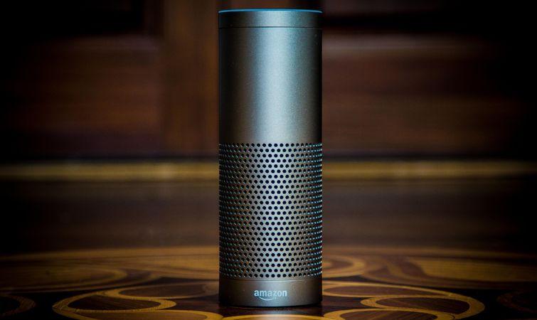 亚马逊也去做人工智能芯片 先给音箱用?