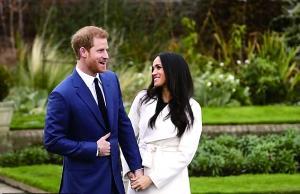 哈里王子婚礼哥哥当伴郎?威廉王子:他还没问过我