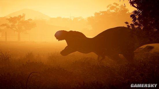《侏罗纪世界:进化》中还有生物工程技术