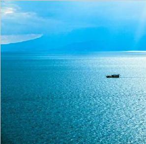 报告称到2100年 地球海平面将上升65厘米