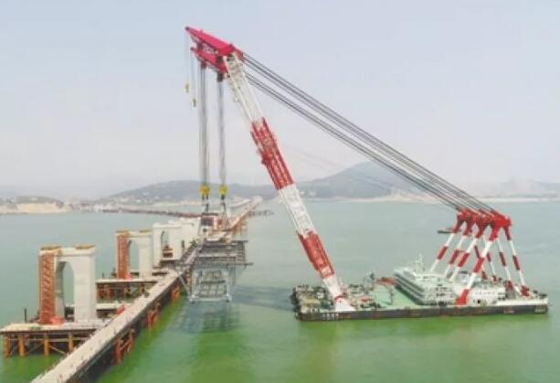 中国建世界最大无人船试验场 军用潜力引联想