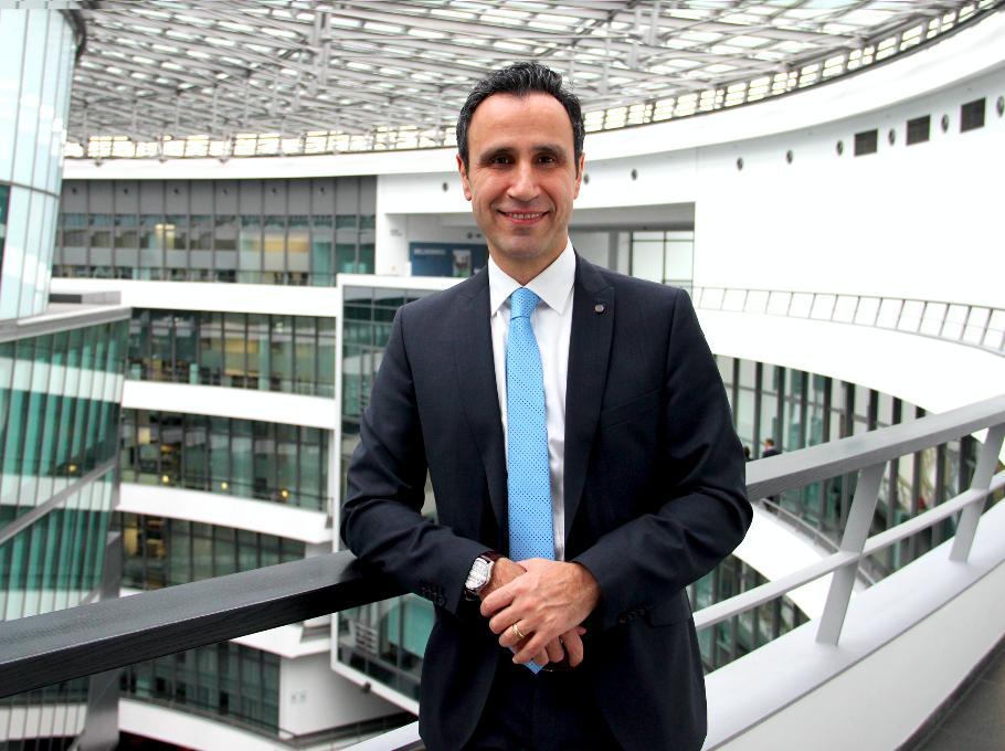 宝马任命劳斯莱斯新首席工程师 3月1日履新