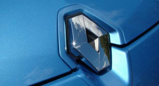 雷诺加入欧洲电动汽车快充网络 为长途驾驶铺路