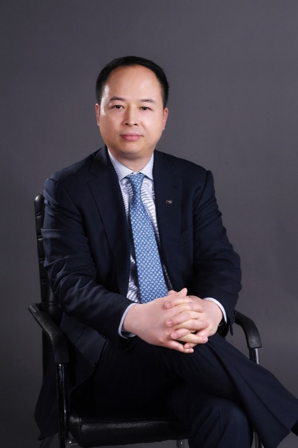 """广汽乘用车总经理郁俊恭贺新春 """"祺""""创无限美好"""