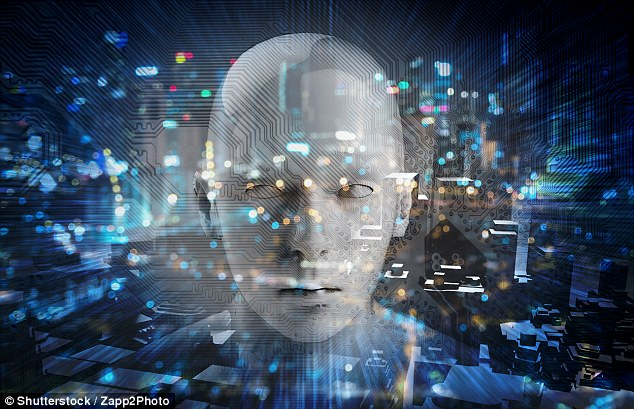 专家:AI智商太高 人类须与其融合才能存活