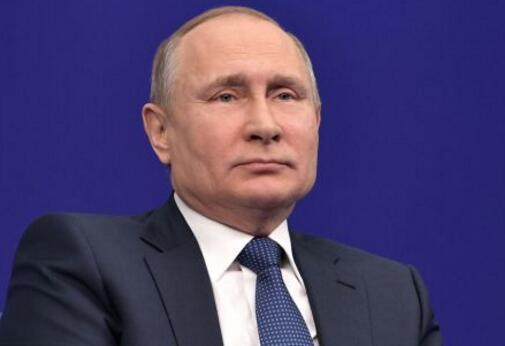 普京放弃电视台免费拉票 其竞选对手称获6成支持