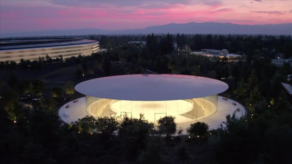 苹果股东大会都说了什么:库克正在寻找接班人