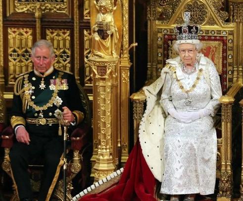 英联邦成立