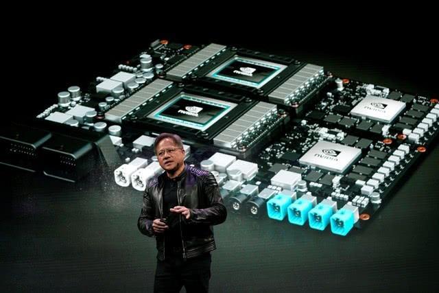无人驾驶再进一步 NVIDIA跨界合作推自驾车平台