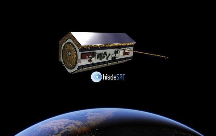 SpaceX即将发射PAZ卫星 可拍摄高清地球照片