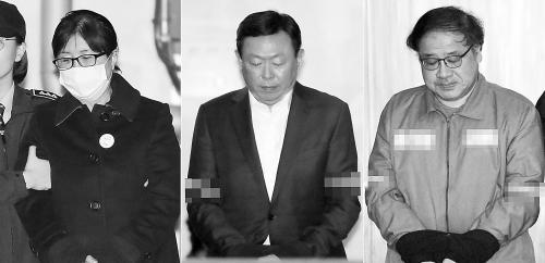把朴槿惠坑惨的崔顺实获刑20年