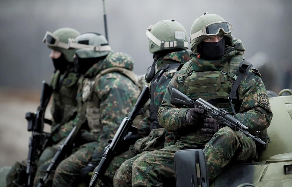 俄外交部否认数百俄罗斯人遭美军袭击牺牲消息