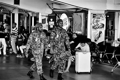 马尔代夫政局动荡 中国游客取消马代游遇退款难