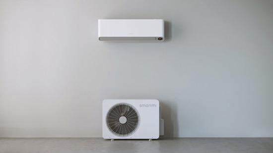 为什么天气越冷空调制热效果越差?