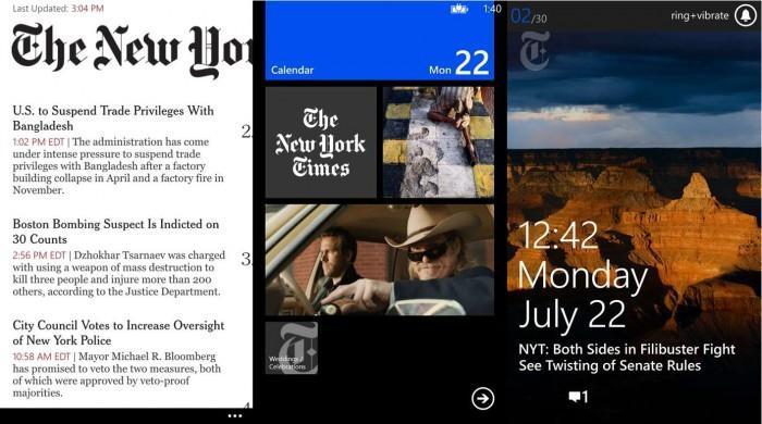 纽约时报CEO:纸质版印刷可能会在十年内结束