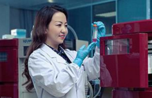 女科学家高效人生:准备考研仅用10天考博用3天