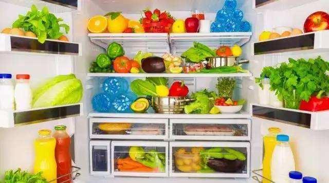 这些食物不需要放在冰箱里