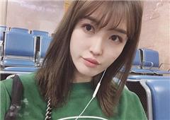 冰壶女神麻敬宜:中国代表团第一美女