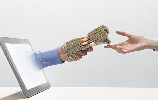 网络小贷市场收缩