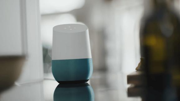 谷歌智能音箱Google Home为何值得拥有?理由在这