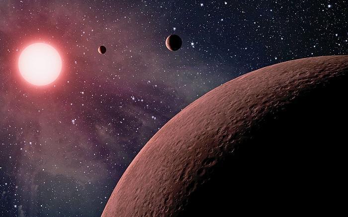 NASA新验证了开普勒发现的95颗系外行星