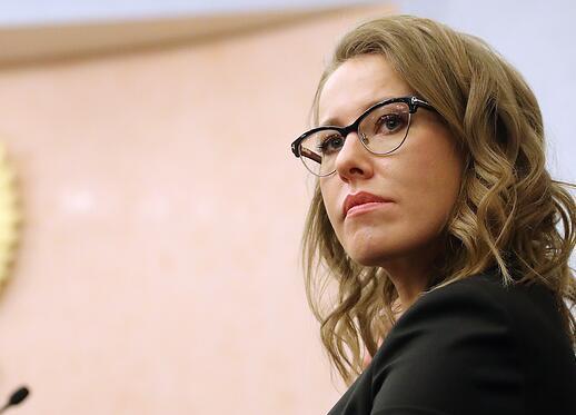 恩师之女以这理由要废普京竞选资格 俄最高法驳回