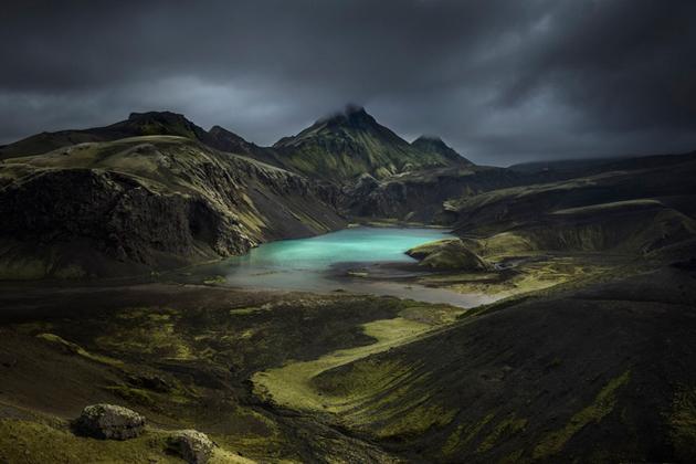 自然之叹:第四届国际风光摄影大赛佳作欣赏