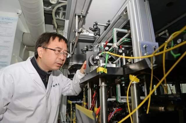 一场关乎未来的竞争 中国能否领跑量子技术?
