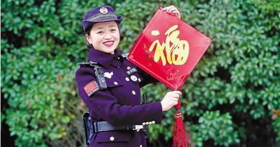 """女""""运动汪""""过春节:早上五点先跑15-20公里(图)"""