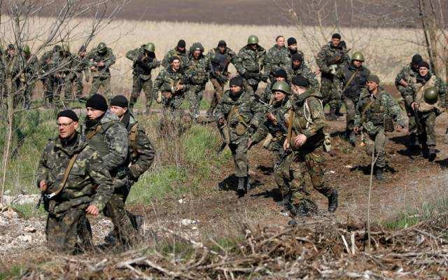 白俄罗斯总统:愿向乌冲突地区派遣维和人员