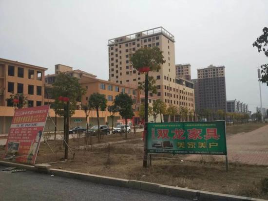 春节返乡观察:村里人都来县城买房了 返乡客也来了