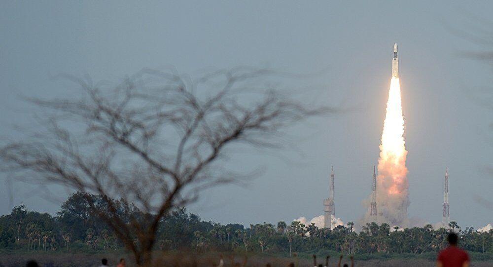 外媒:印度计划发射第二个空间天文台AstroSat-2