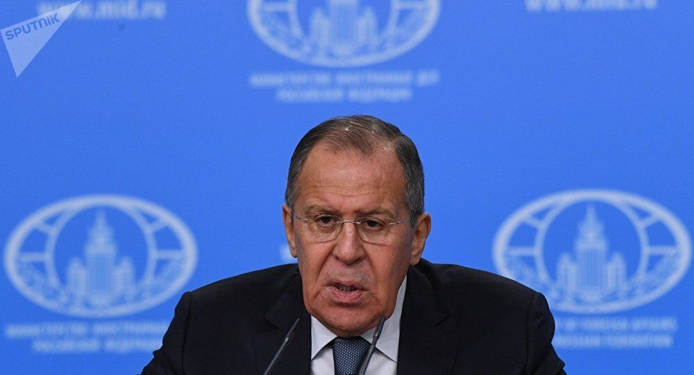 上百俄罗斯人在叙利亚丧生? 俄外长:这是战争炒作!