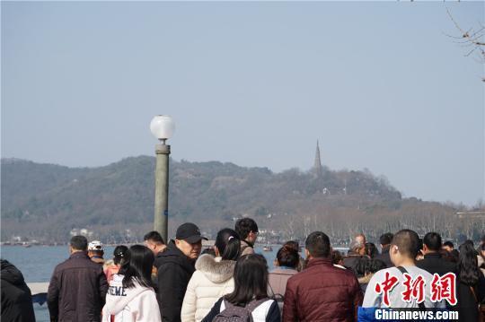 春节假期前三日浙江晴雨相伴 后半段迎接连雨水天气