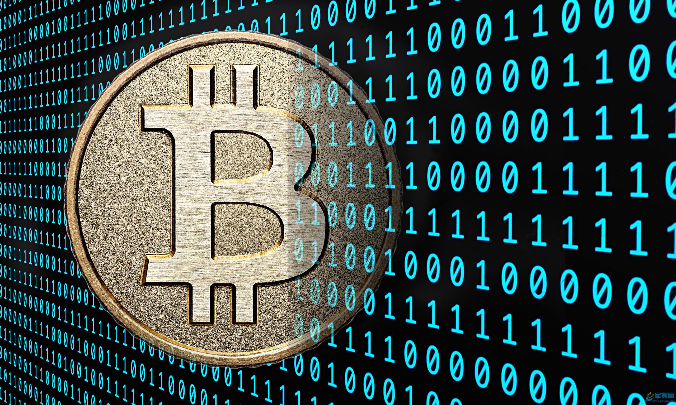 比特币狂热的背后:技术革命还是资本泡沫?