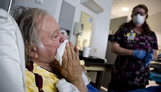 美国流感肆虐每周致死4000人  健康专家:尚无有效防护措施