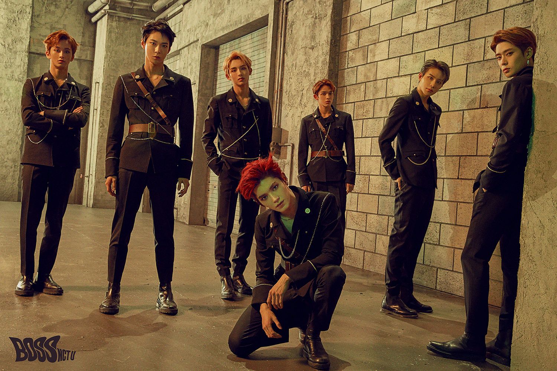 美国Billboard聚焦NCT U《BOSS》MV!备受全球瞩目