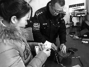 """火车站频现""""马大哈"""" 警方提示行李""""化零为整"""""""