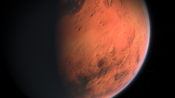 史上首次!NASA将送还一块火星陨石到火星上