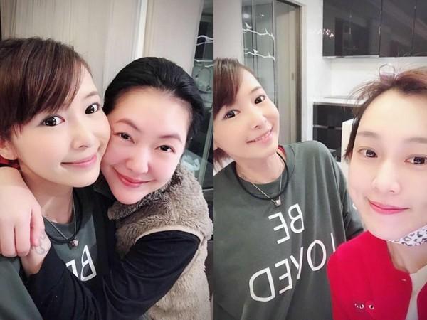 """""""七仙女""""小S范玮琪阿雅搞怪合影 网友呼唤另外三个人"""