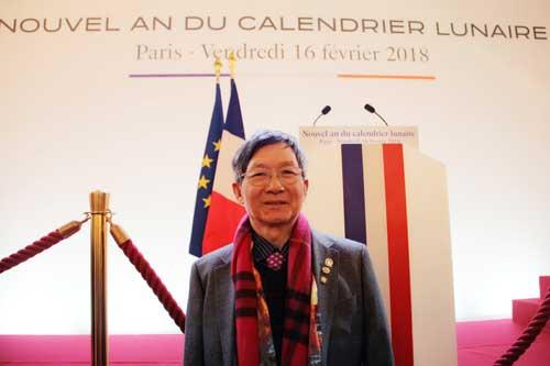 中国著名艺术家黄建南专访:以书画为桥 行文化丝路