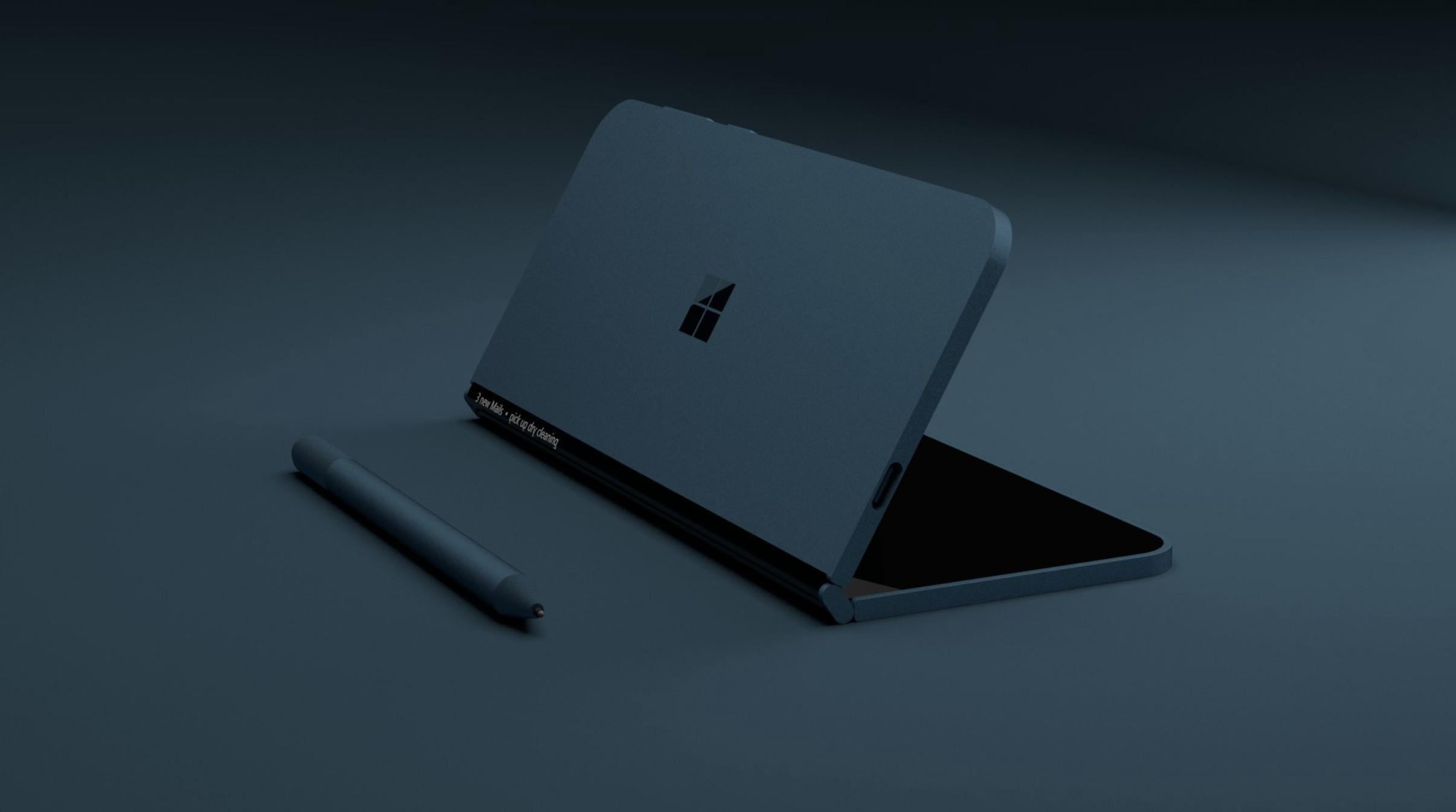 微软持续推进Surface Phone:或将放弃WP系统