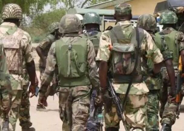 """尼日利亚""""博科圣地""""武装疑再掳女生 逾百人失踪"""