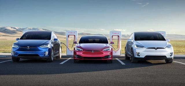 远销欧罗巴 特斯拉Model S成为欧洲市场新宠