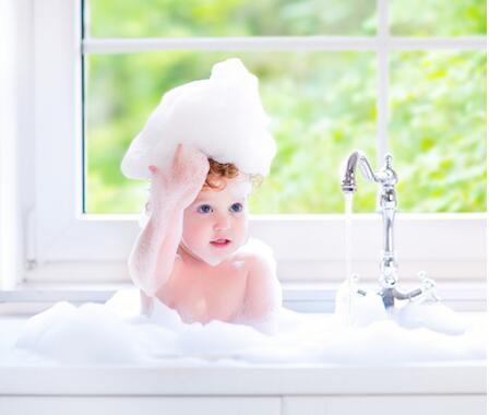 """每天沐浴会变""""枯燥肌""""?日媒带你理解洗浴的准确翻开方法"""